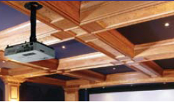 Paramount-Projector-Ceiling-Mount-Inuse-