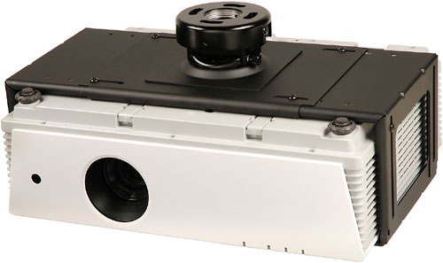 Peerless PRS-35 Projector Ceiling Mount for Multimedia Projectors