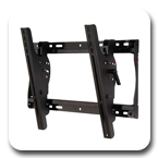 Peerless ST640 Universal Tilt Wall Mount for 23-46 inch Screen
