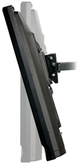 Peerless PA-760 Paramount one-touch Articulating Wall Mount Arm with continuous tilt