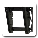 Peerless ST635 Universal Tilting Wall Mount for LCD Flat Screen