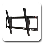 Peerless ST650 Universal Tilting Wall Mount for 32-50 inch Screen