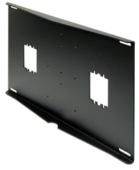 Peerless WSP425 Flat Panel and CRT Mount External Wall Mount