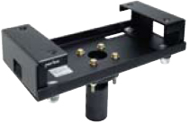 Peerless Multi-Display I-Beam Clamps DCT500, DCT600, DCT700, DCT800, DCT900