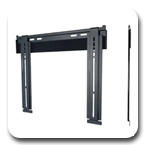 Peerless SUF640P Slimline Ultra-Thin Universal Flat Panel Wall Mounts
