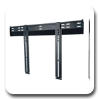 Peerless SUF660P Slimline Ultra-Thin Universal Flat Panel Wall Mounts
