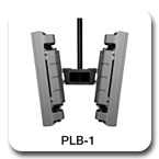 Peerless PLB1 Plasma and LCD Dual Screen PLB 1 Ceiling Mounts PLB-1